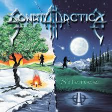 <b>Silence</b> by <b>Sonata Arctica</b> on Spotify
