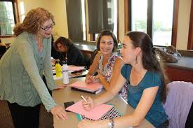 professors in teacher education saint mary s college chambers is engaging and open minded