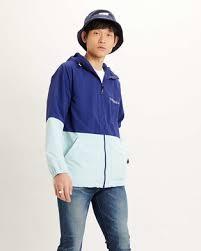 <b>Levi's</b>® Men's <b>Marina Windbreaker Jacket</b> | Levi