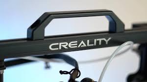 Creality CR-6 SE Kickstarter Campaign - The First <b>Auto</b>-<b>Leveling 3D</b> ...