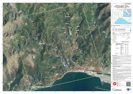 ems rapid mapping products copernicus emergency management service reference map flooding and landslides in liguria produced on 26 11