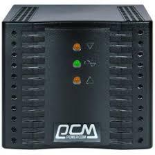 <b>Стабилизатор напряжения Powercom TCA-1200</b> купить по низкой ...