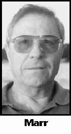 Darrell M. Marr Obituary: View Darrell Marr's Obituary by Fort Wayne ... - 0000694924_01_01162009_1