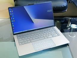 Обзор <b>ноутбука ASUS ZenBook</b> 14 <b>UM433IQ</b>: удачный симбиоз ...