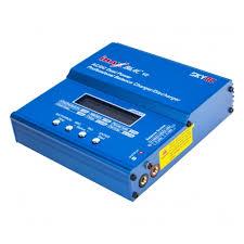 <b>Зарядное устройство</b> SKYRC - IMAX B6AC V2 (220V 50W C:6A D ...