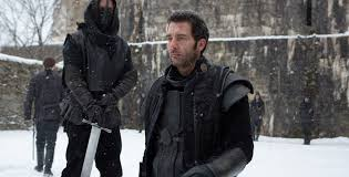 Image result for Last Knights (2015)