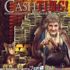 CA$HTING