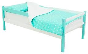 Купить <b>кровать</b>-<b>тахта Бельмарко Skogen мятный</b> белый, цены в ...