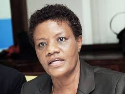 Executive director of NSWMA, Jennifer Edwards, has said focus will be placed on waste reduction, through a series of public-education messages, to encourage ... - JenniferEdwardsA20120426IA