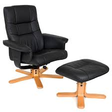 Shop cheap <b>TV armchair with</b> stool model 1 online   tectake
