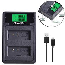 Buy adorama pt 70 battery charger for <b>canon lp e10</b> battery pack ...