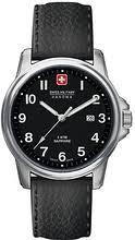 Наручные <b>часы SWISS MILITARY Hanowa</b>