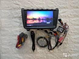 <b>Штатная магнитола Mazda 6</b> 2007-2012 Android 8.1 купить в ...