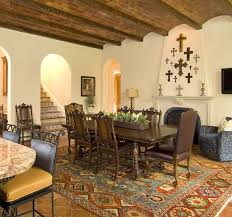 dining room in spanish 1000 images about spanish style on pinterest spanish colonial design achieve spanish style room
