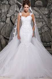 <b>Sexy</b> Trumpet <b>Wedding Dress</b>, <b>Sexy</b> Style <b>Mermaid</b> Bridals Dresses ...