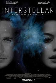 Interstellar (2014)  Streaming