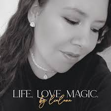 life, love, magic. Der Podcast für Moonmates & Crazy Souls
