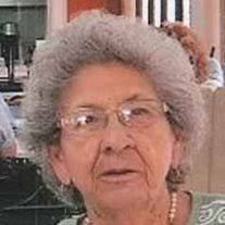 Veronica Martinez - veronica--martinez--obituary