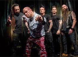 <b>Five Finger Death</b> Punch Tickets | 2019-20 Tour & Concert Dates ...