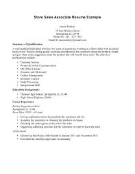 targeted format resume sample retail cv template sales targeted resume examples