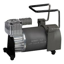 Автомобильный <b>компрессор BERKUT R17</b> — купить в интернет ...
