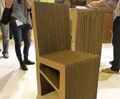 100 designs international pavilion showcases eco designs from around the world at the london design festival capelino cardboard furniture inhabitat cardboard furniture design