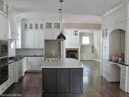 design kitchen island white cabinets picture of black kitchen island with white ceramic top