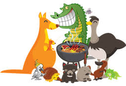 Image result for PICTURES OF AUSSIE bbq