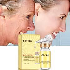<b>EFERO</b> Argireline Collagen Six Peptides <b>Anti Wrinkle</b> Serum Face ...