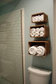 cabinet towel bar photo