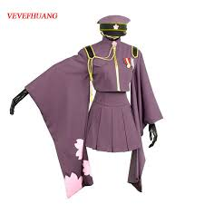 VEVEFHUANG Zero Two Cospplay <b>DARLING in</b> the FRANXX ...