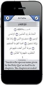 Image result for iphone quran on mobile