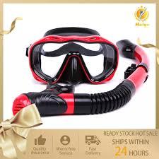 Original Goggles WHALE Professional <b>Diving Scuba</b> Gear ...