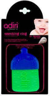 <b>Adiri Прорезыватель Bottle Teething</b> Ring. Купить в Санкт ...