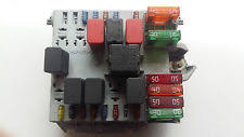 car fuses fuse boxes for alfa romeo 46558759 alfa romeo bsm fuse box bsi bsc fusebox