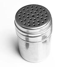 <b>Сахарница с крышкой</b> и ложкой, 2 солевые чаши из ...