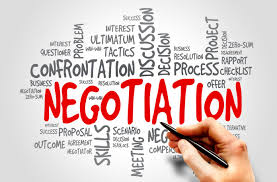 how to negotiate your first salary 6 have a good reason