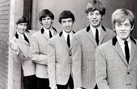 「1962, rolling stone first live show in  london」の画像検索結果