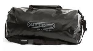 Туристический <b>баул Ortlieb Rack</b>-<b>Pack</b> 89 л черный купить, цены ...
