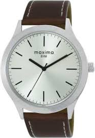Maxima <b>Watches</b> - Buy Maxima <b>Watches</b> Online @Min 60%Off at ...