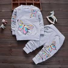 <b>2019</b> Fashion <b>Autumn Newborn Baby</b> Girls Clothes Coat O-Neck ...