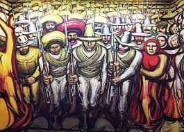 Image result for mexican revolution