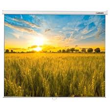 <b>Экран Lumien Eco</b> Picture < LEP-100103 > (200x200см, Matte White)