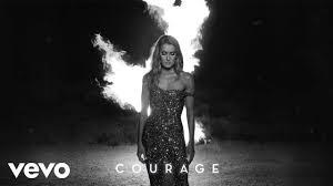 <b>Céline Dion</b> - <b>Courage</b> (Official Audio) - YouTube