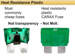 Fuses STANDARD blade <b>smart</b> regular fuse automotive 15 AMP ...
