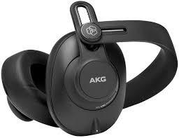 Купить <b>наушники akg k371</b> по цене от 9990 руб., характеристики ...