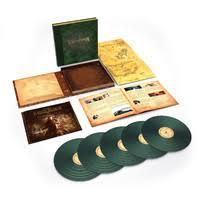 Soundtrack : <b>Avengers</b>: <b>Infinity</b> War - Record Shop Äx