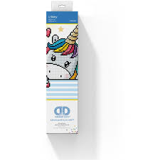 <b>Diamond</b> Dotz <b>Diamond</b> Facet Art Kit - U Baby <b>Unicorn</b> | BIG W