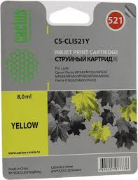 <b>CACTUS CS</b>-<b>CLI521Y</b> — купить в Ростове-на-Дону   Низкие цены ...