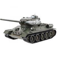 <b>Радиоуправляемые танки</b> Taigen <b>Torro</b> ИК для танковых боев ...